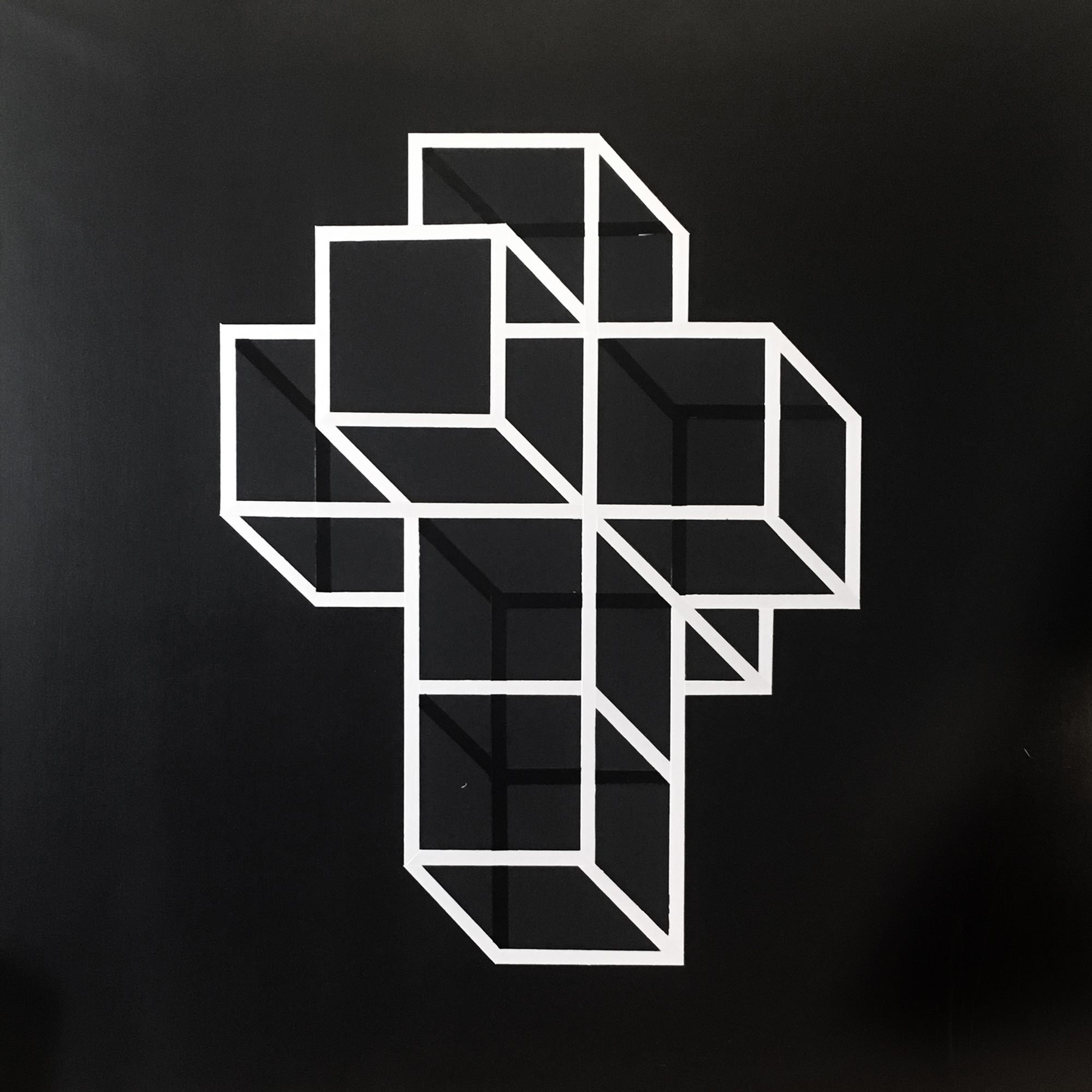 Cubic cross
